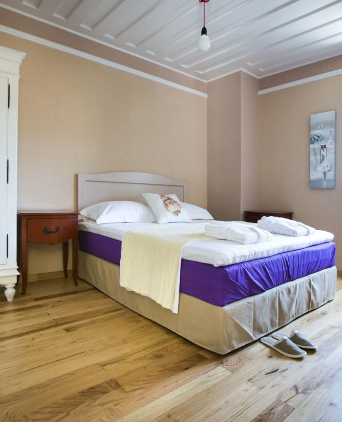 double room villa rosa kefalonia